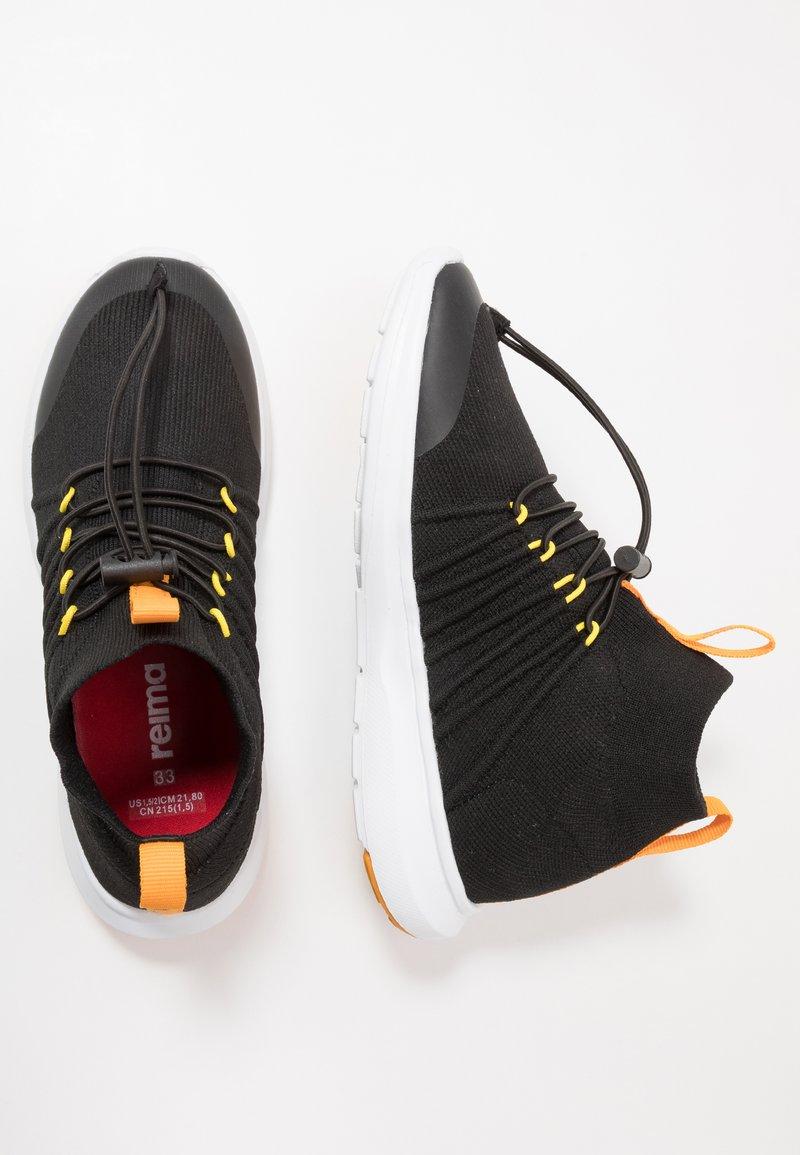 Reima - RIDGE - Sports shoes - black