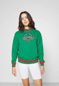 Ellesse - ALISONA - Sweatshirt - green - 0
