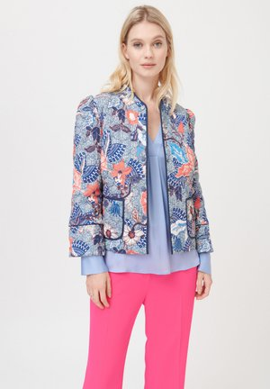ROSY (CO) - Light jacket - native blue