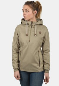 Desires - BERENIKE - Windbreaker - dune - 0