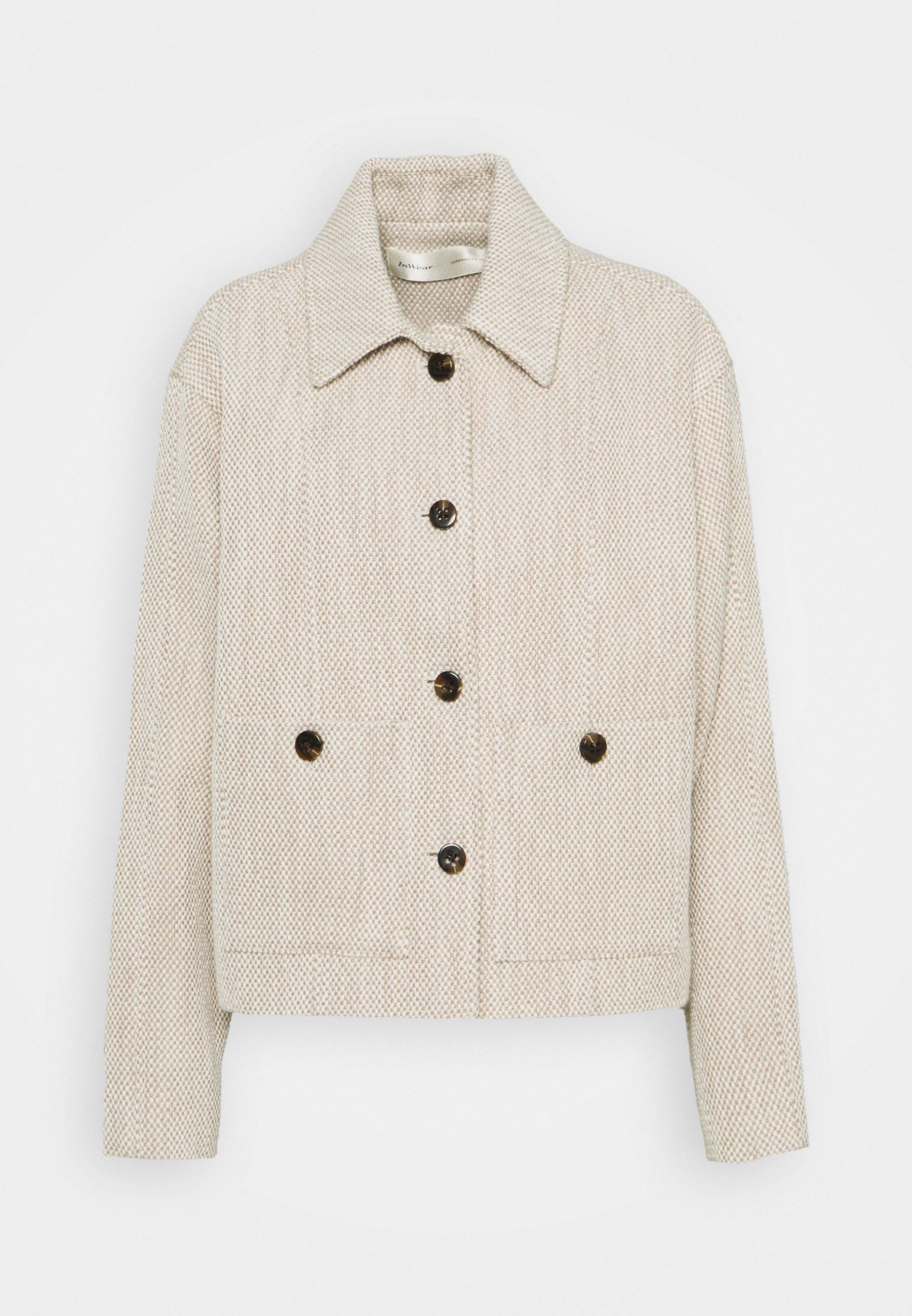 Women LAMAR JACKET - Summer jacket