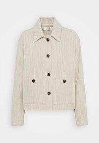 InWear - LAMAR JACKET - Summer jacket - neutral melange - 0