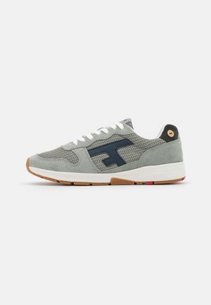 OLIVE BASKET - Sneakers laag - grey