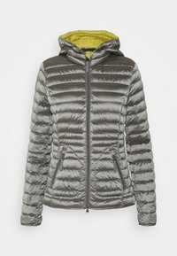 Cartoon - Down jacket - charcoal gray - 0