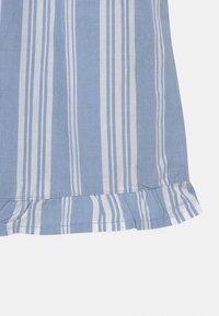 Abercrombie & Fitch - CUTOUT  - Tuta jumpsuit - blue - 2