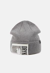 DRYKORN - STOLLET - Bonnet - grey - 1