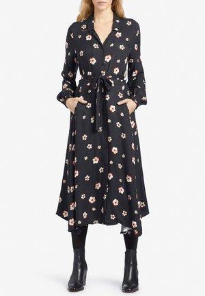 NANNI - Day dress - black