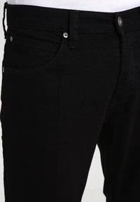 Blend - Jeansy Slim Fit - black - 3