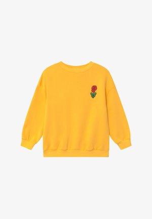 VIOLA - Sweatshirt - yellow