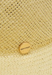 Seafolly - PANAMA HAT - Beach accessory - oat - 3