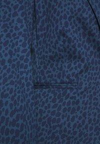 b.young - RIZETTA - Blazer - ensing blue - 2