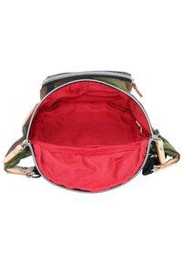 Harvest Label - BANDAI - Bum bag - camouflage - 4
