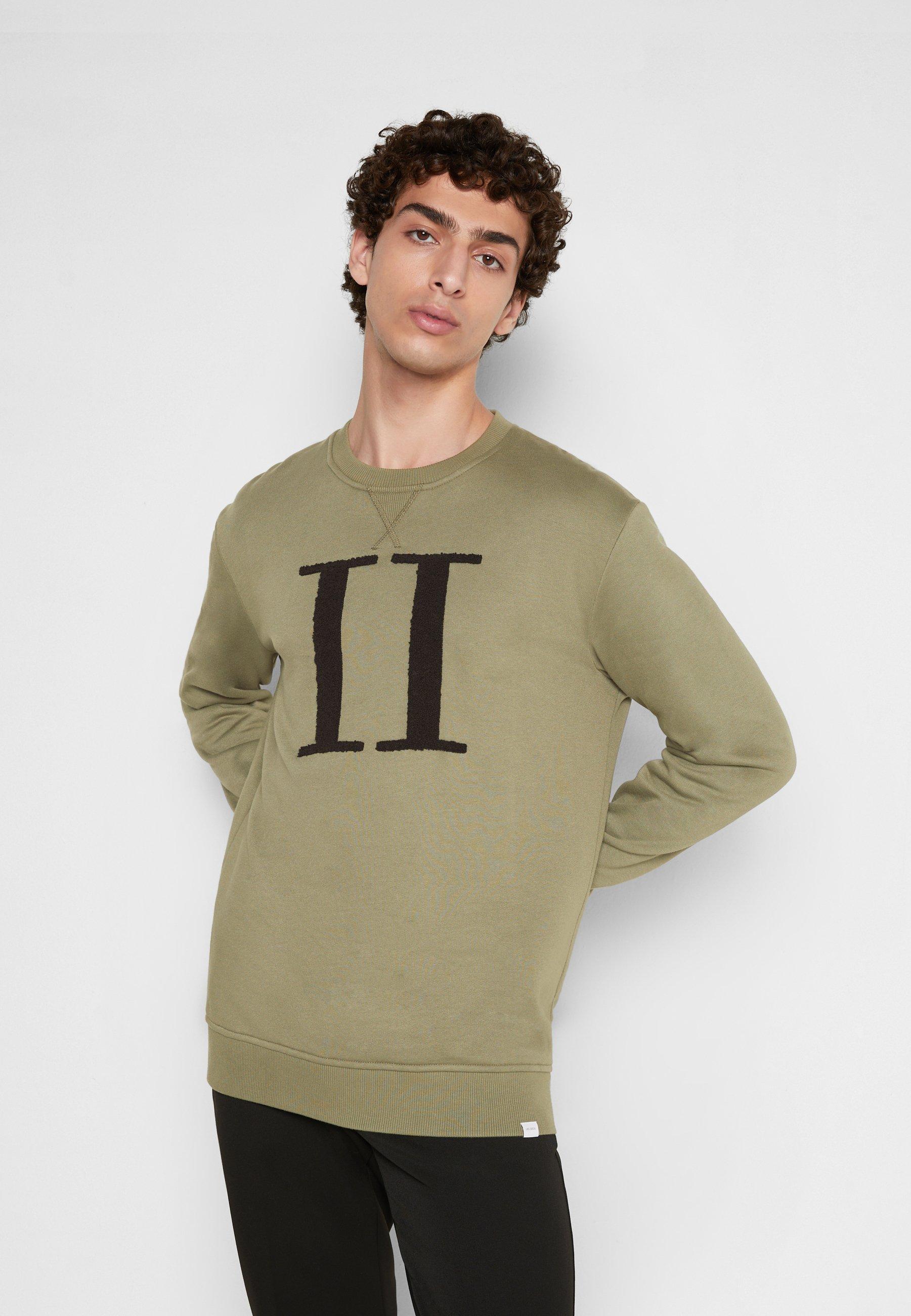 Homme ENCORE BOUCLÉ  - Sweatshirt