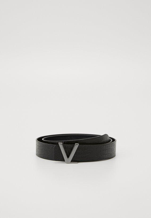 Cintura - nero/navy