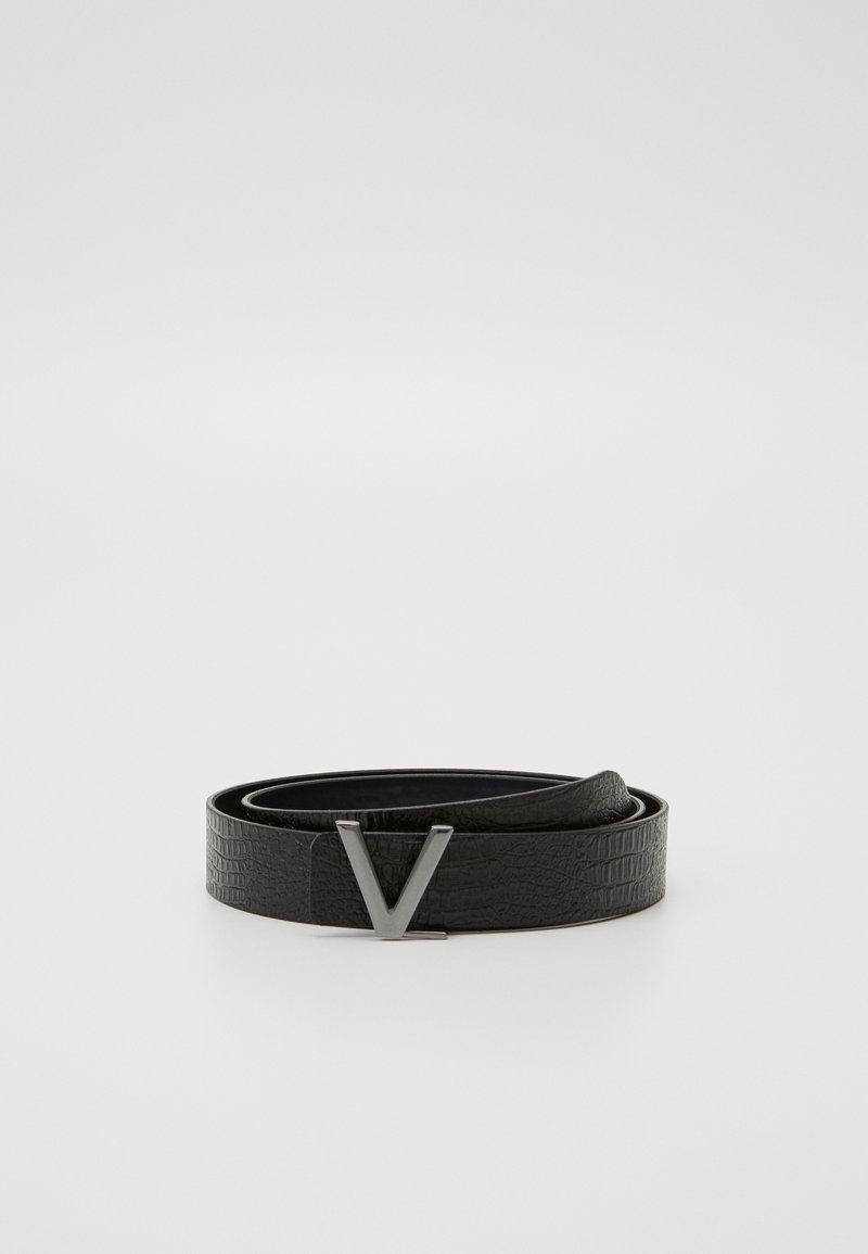 Valentino by Mario Valentino - Pasek - nero/navy