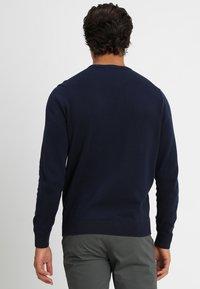 Lacoste - Jumper - navy blue - 2