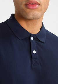 Pier One - Polo shirt - dark blue - 3