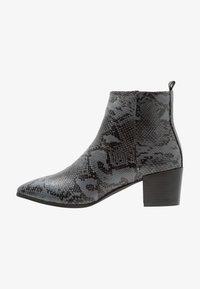 RAID - ANGELICA - Kotníková obuv - grey - 1