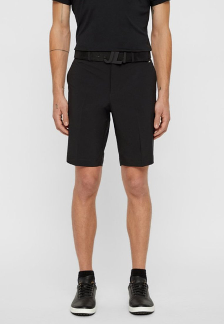J.LINDEBERG - Sports shorts - black
