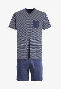 Ceceba - Pyjama set - melange garden - 5