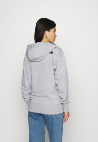 The North Face - ESSENTIAL HOODIE - Hoodie - tnf light grey heather - 2