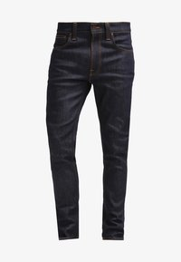 Nudie Jeans - LEAN DEAN  - Jeans slim fit - raw denim - 4