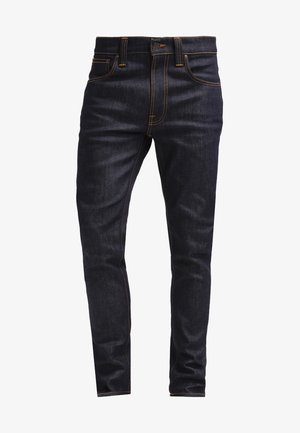 LEAN DEAN  - Slim fit jeans - raw denim