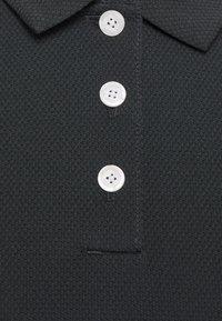 Nike Golf - Tekninen urheilupaita - smoke grey/black/dust - 2
