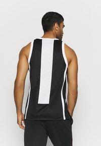 Jordan - AIR  - Sports shirt - black/white - 2