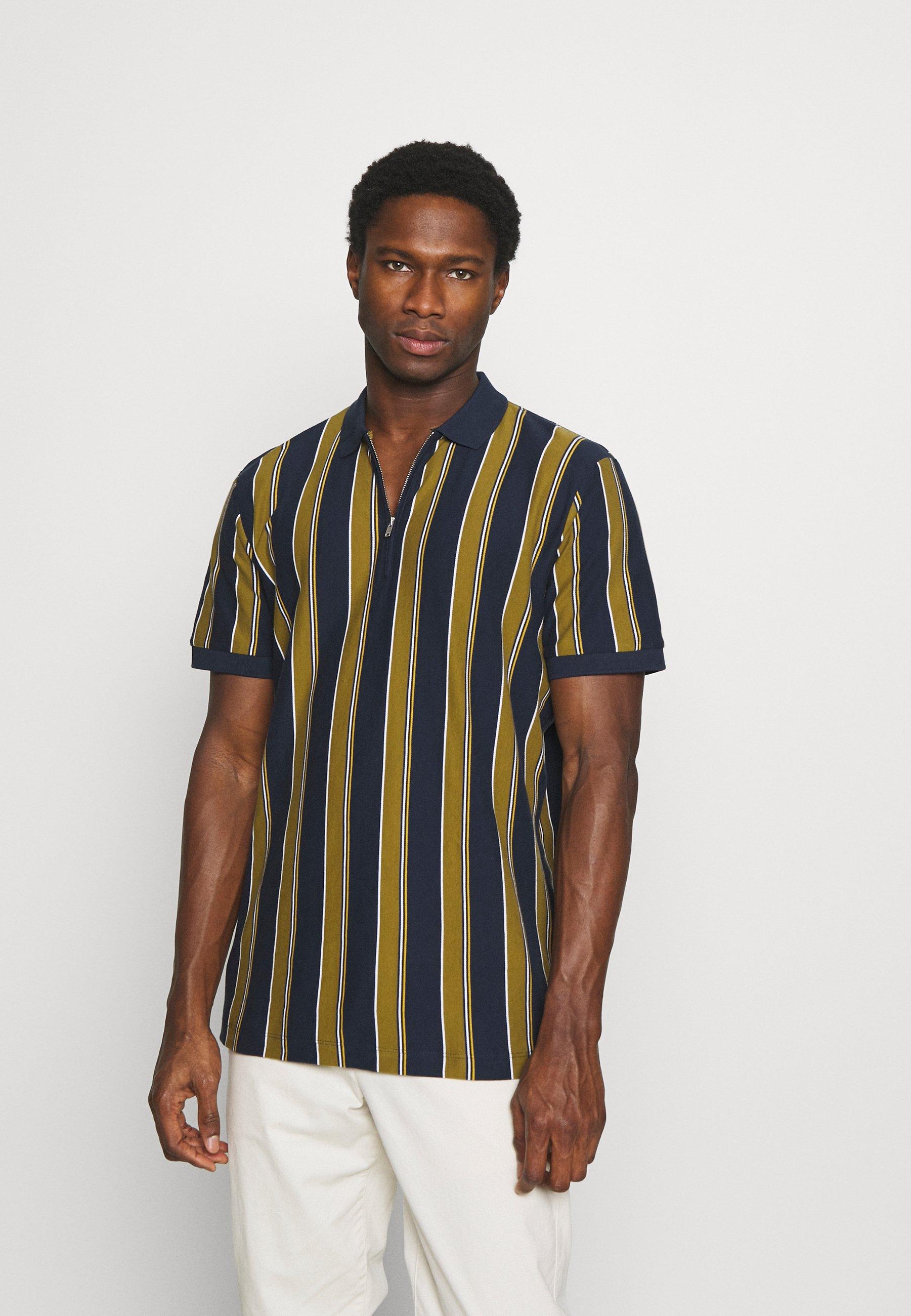 Men SLHREGEMON  - Polo shirt