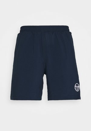 YOUNG LINE PRO SHORTS - Sports shorts - navy/white