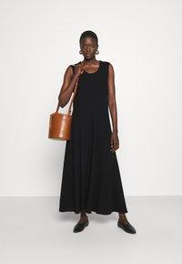 By Malene Birger - ELIYA - Maxi dress - black - 1
