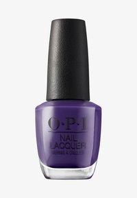 OPI - NAIL LACQUER NAIL POLISH MEXICO COLLECTION - Nail polish - mariachi makes my day - 0