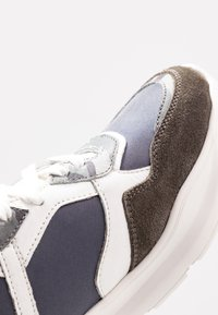 MAHONY - Trainers - antracite grey - 2