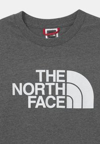 The North Face - EASY UNISEX - Longsleeve - medium grey heather - 2