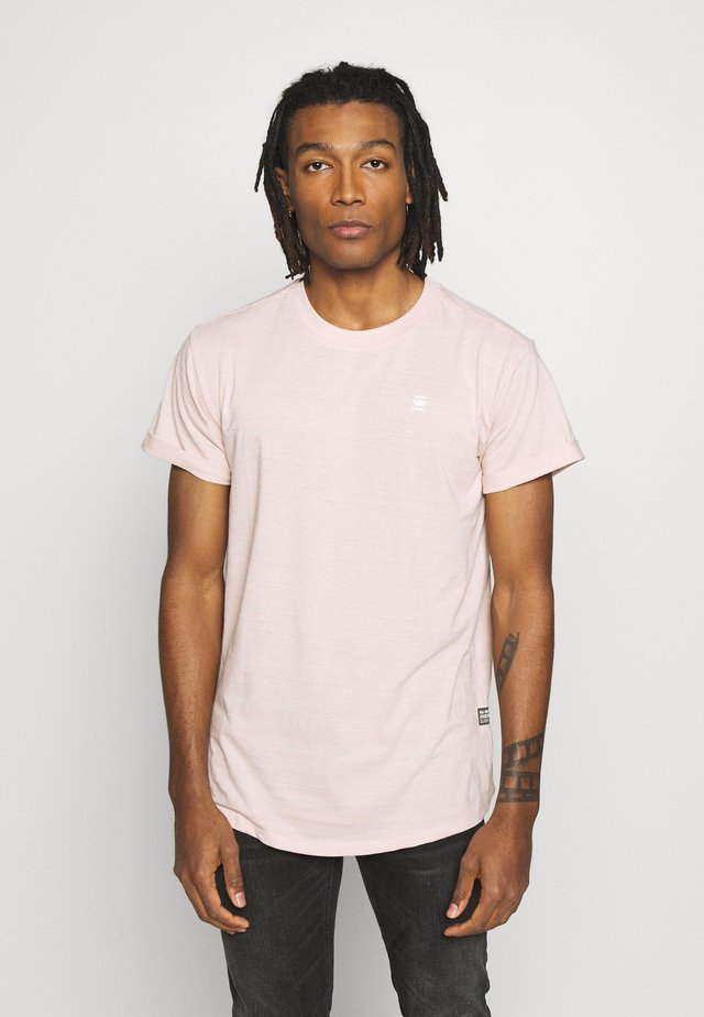 LASH - Basic T-shirt - pyg