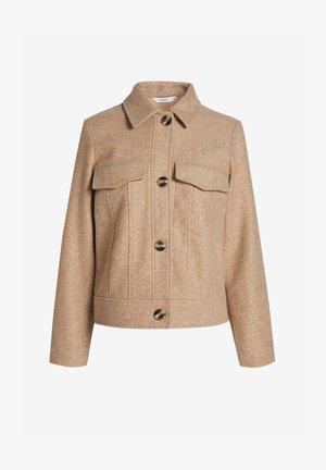 WESTERN - Light jacket - off-white