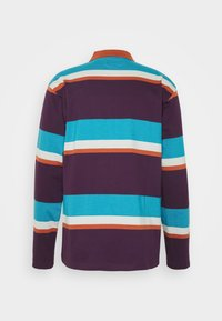 Obey Clothing - STRUCTURE  - Polo shirt - purple multi - 1