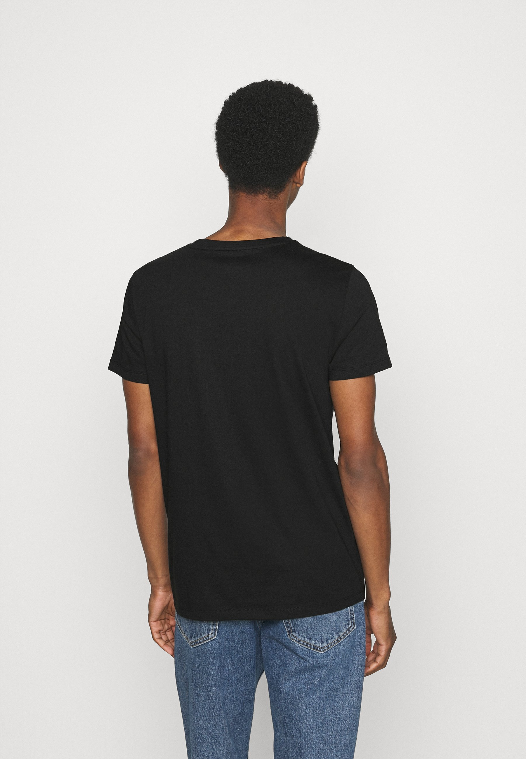 Homme SPECIAL 3 PACK - T-shirt basique