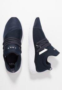 ARKK Copenhagen - RAVEN S-E15 - Sneakers - midnight/white - 1
