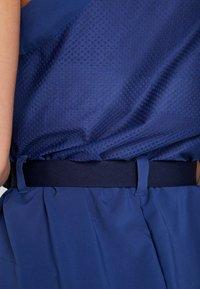 adidas Performance - TERREX HIKE JUMPSUIT - Trainingsanzug - dark blue - 7