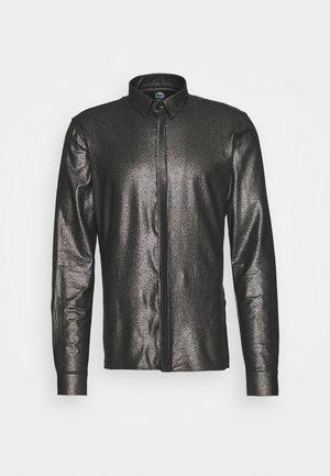 SLEDGE SHIRT - Shirt - black