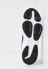Nike Performance - WMNS REVOLUTION 4 EU - Zapatillas de running neutras - half blue/black/wolf grey/white - 4