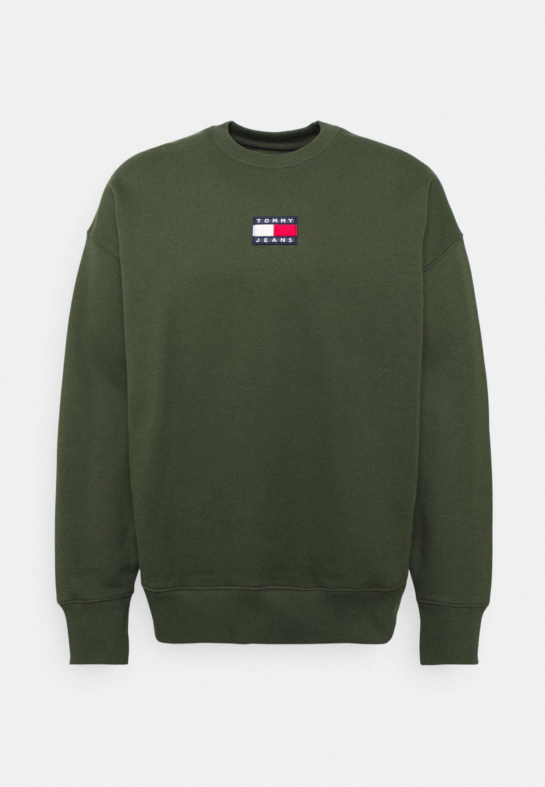 Homme BADGE CREW UNISEX - Sweatshirt