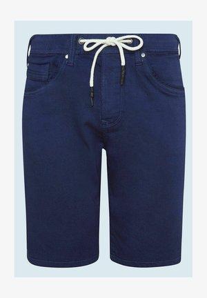 JAGGER - Denim shorts - thames