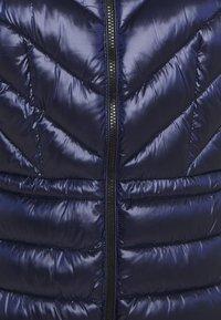 MICHAEL Michael Kors - ZIP FRONT - Winter jacket - true navy - 2
