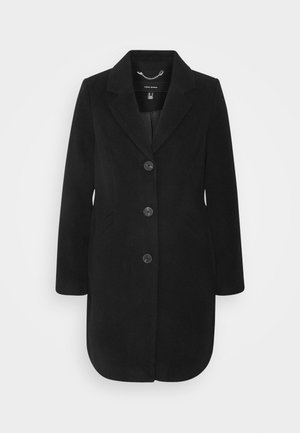 VMCALACINDY JACKET - Classic coat - black