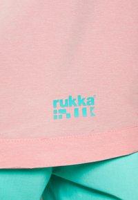 Rukka - MALAX - Tuulitakki - pink - 7