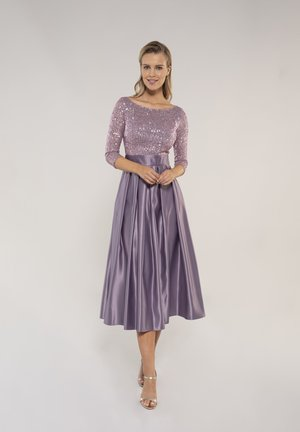 Cocktail dress / Party dress - gray ridge