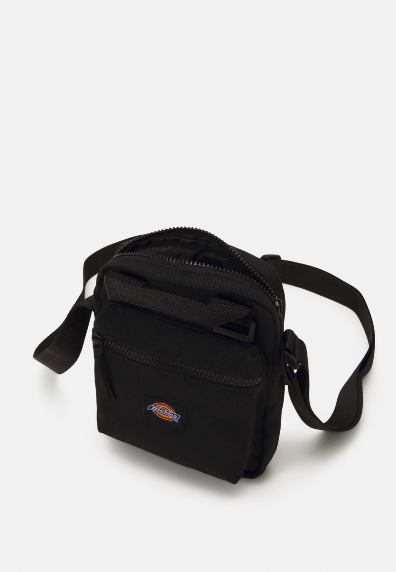 Dickies - MOREAUVILLE - Across body bag - black
